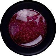 Glitter apple red