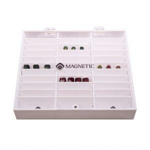 Nail Art Display Box