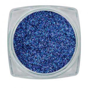 Chrome Sparkle Violet
