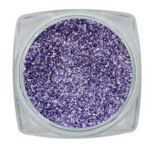 Chrome Sparkle Purple