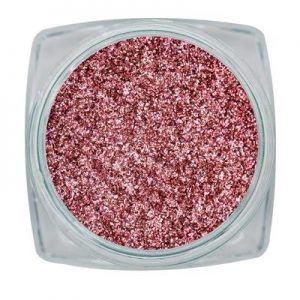 Chrome Sparkle Pink