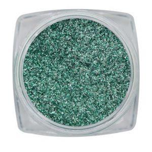 Chrome Sparkle Green