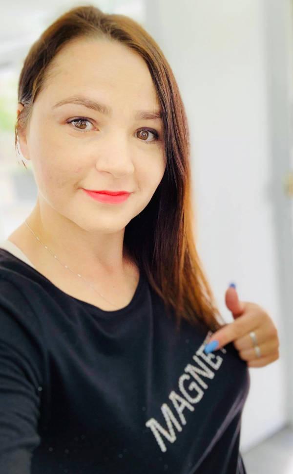 Eliza Bekker